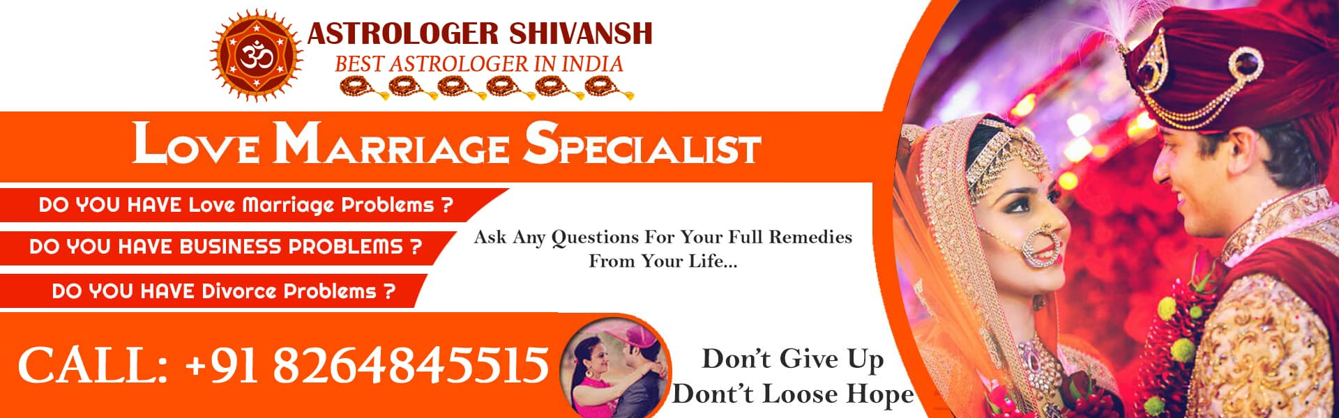 Astrology by shivansh ji