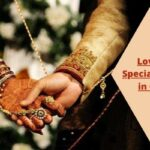 Love Marriage Specialist Astrologer in Chandigarh